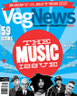 May-June VegNews 2013